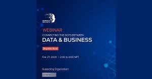 Connecting Dots Between Data and Business